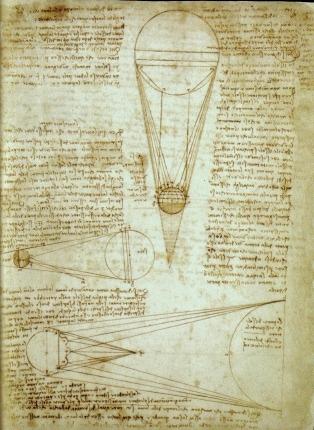レオナルド・ダ・ヴィンチの画像 p1_21