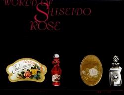 shiseido_rose